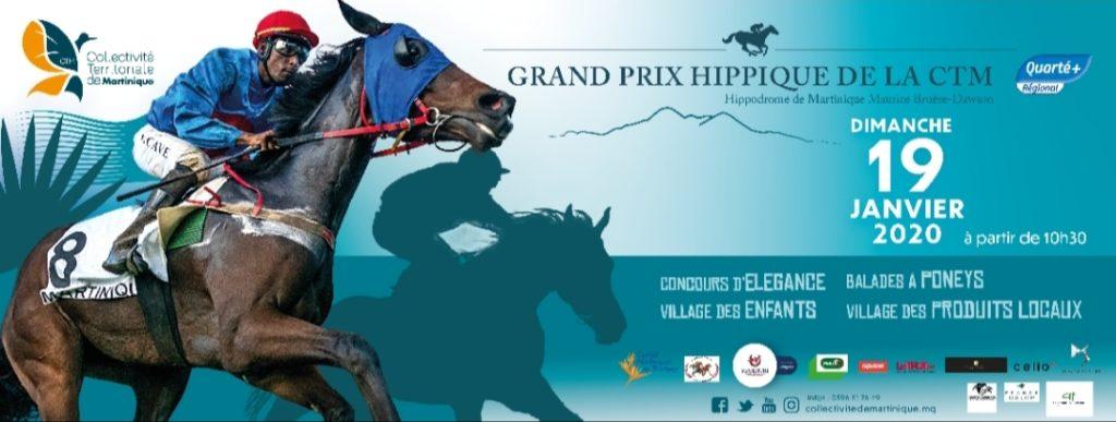 Grand Prix Hippique de La CTM