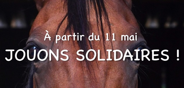 Jouons Solidaires !