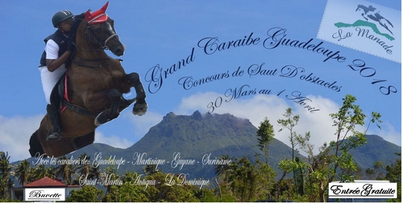 Grand Caraïbe 2018